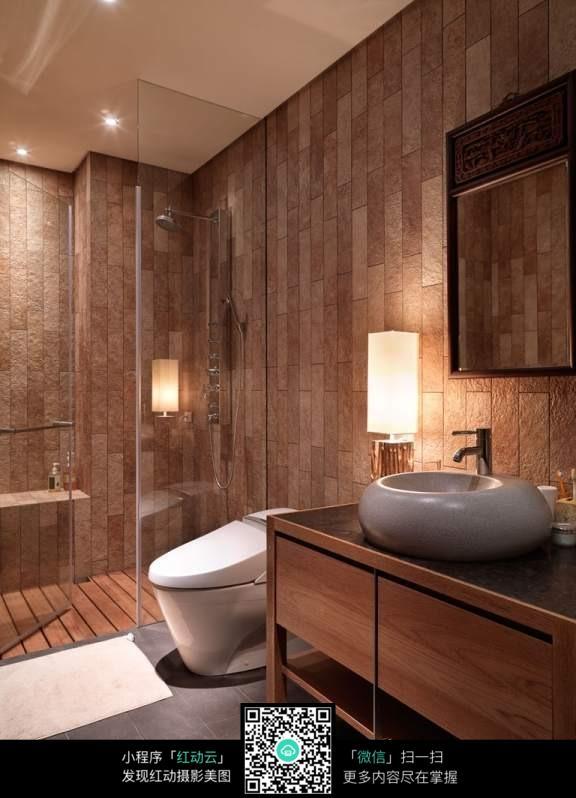 厕所 家居 设计 卫生间 卫生间装修 装修 576_798 竖版 竖屏