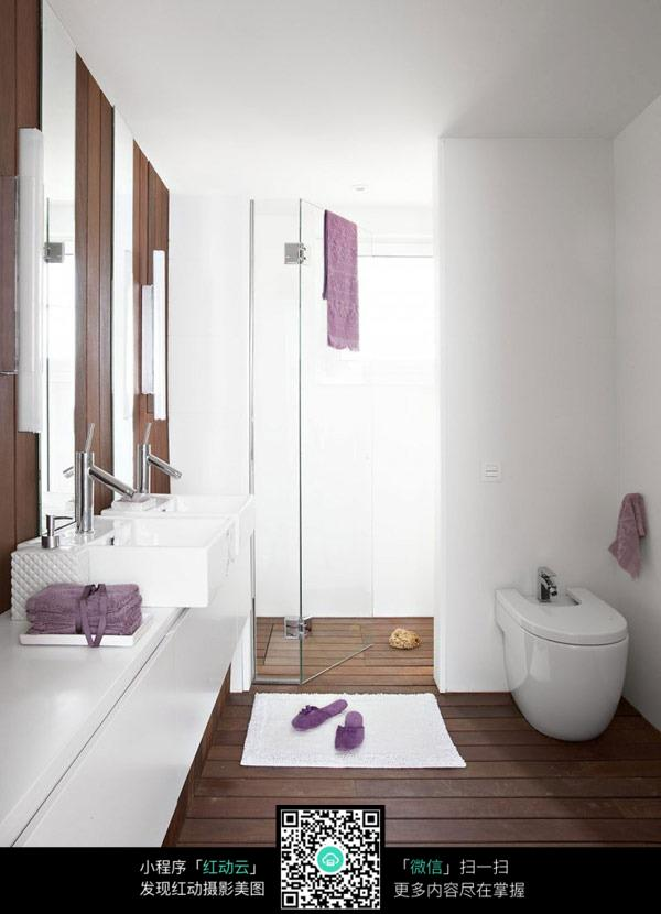 厕所装修效果图片