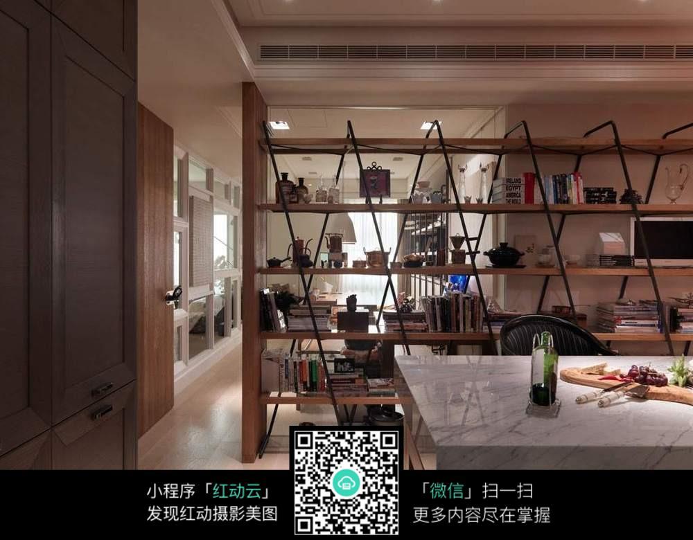 创意 时尚 简约 室内图片