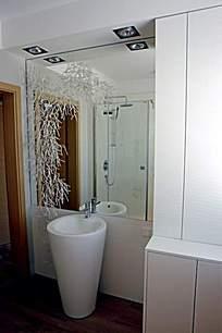 创意装修门口室内装修设计效果图