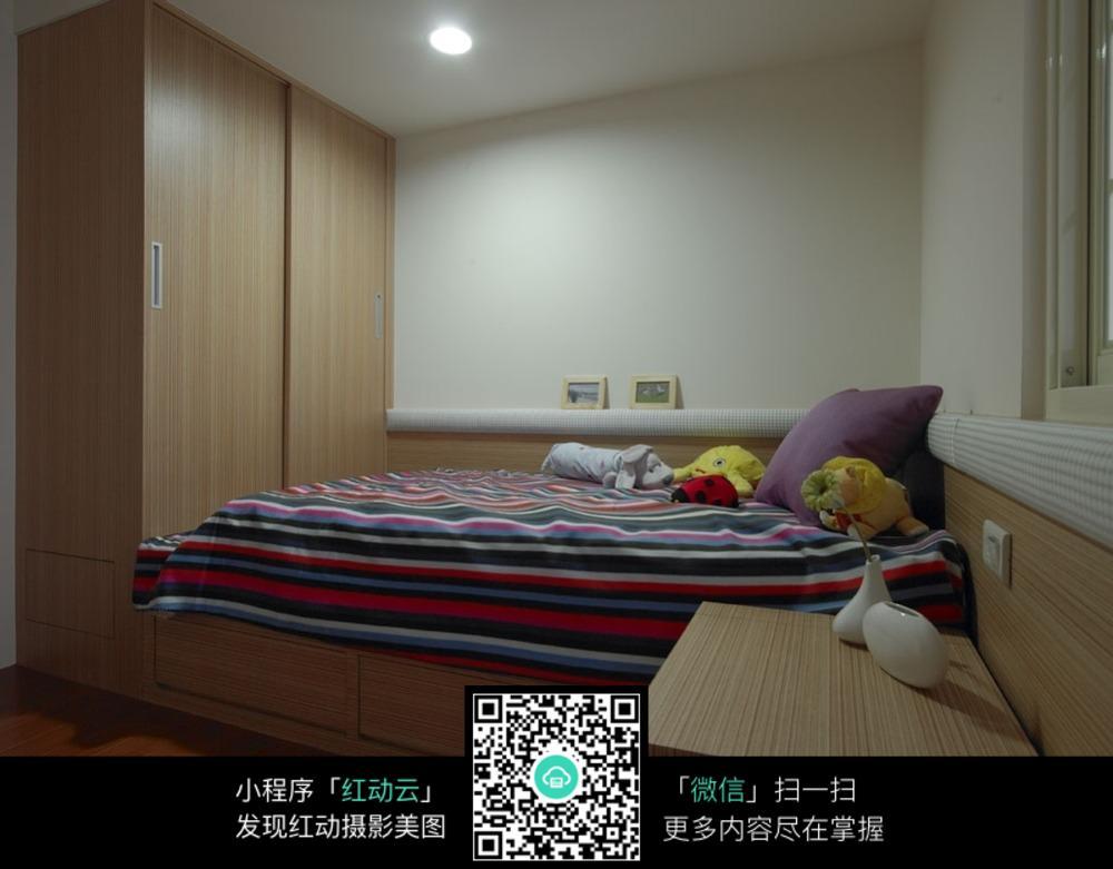 单身公寓装修效果