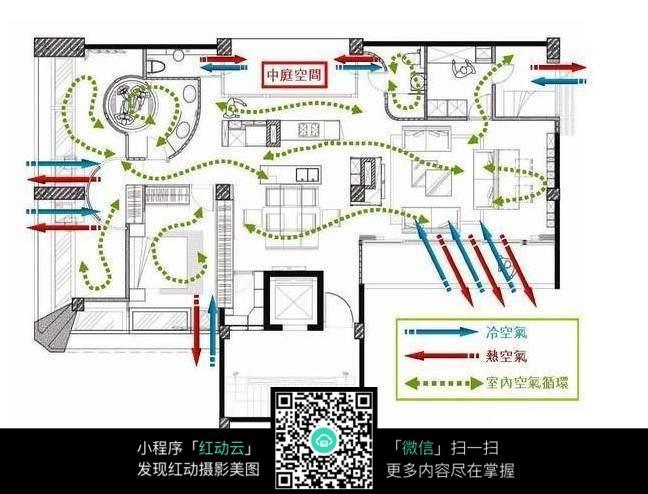 房间图纸图片_室内设计图片