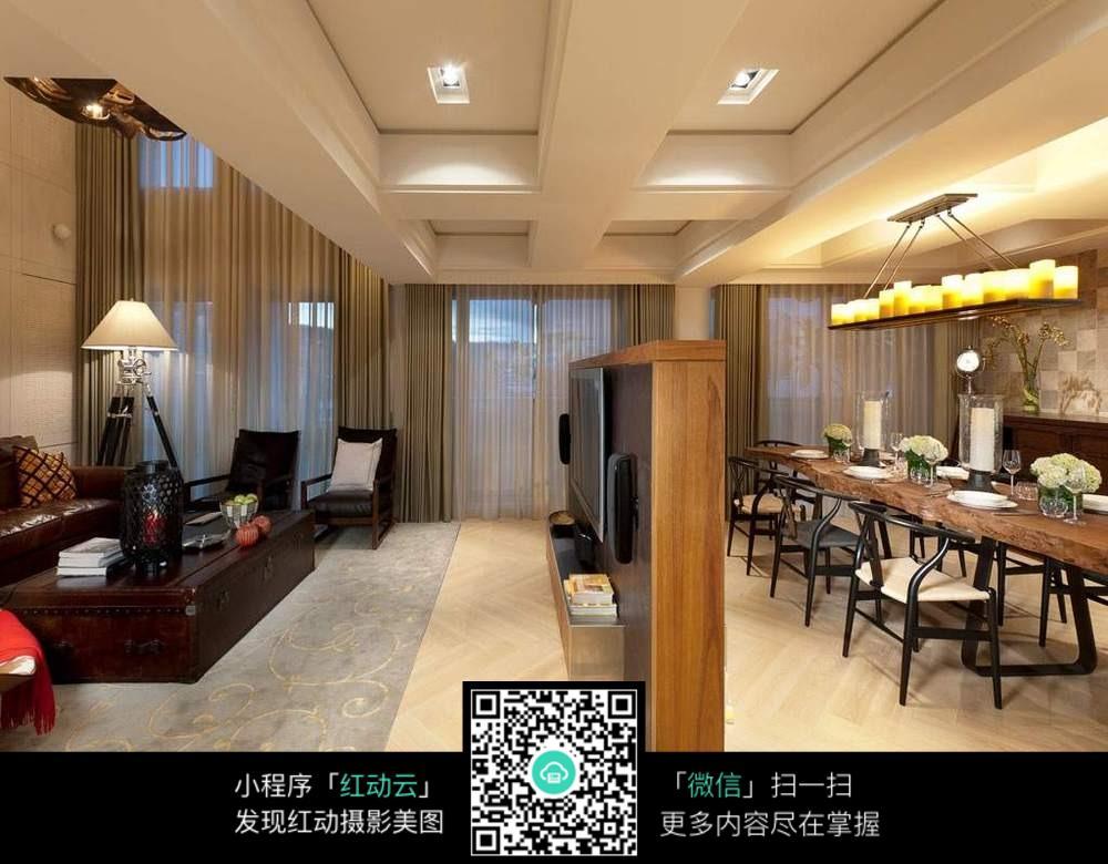 您当前访问素材主题是室内客厅设计效果图,编号是5308208,文件格式jpg