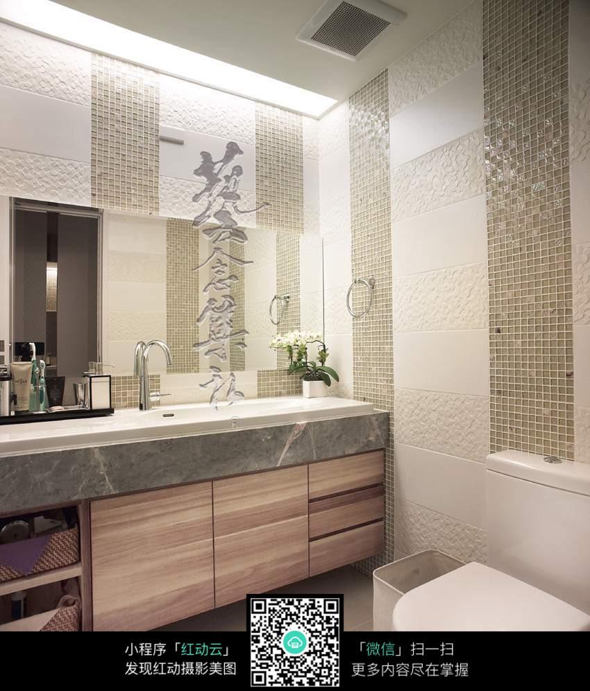 卫生间设计图片大全_卫生间设计效果图图片