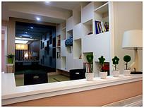 高档家居装饰墙设计
