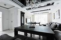 高档客厅大厅装饰设计