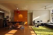 家居大厅装饰设计