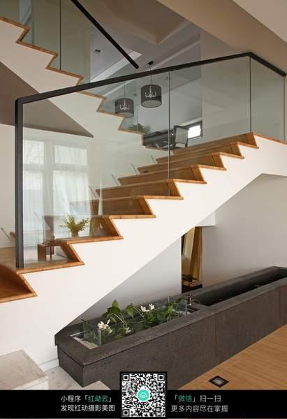 楼梯_室内设计图片