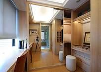 实木家居装饰设计