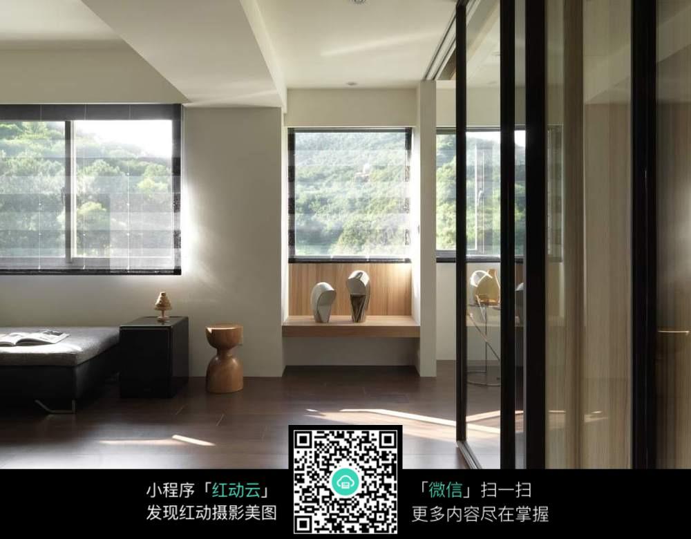室内装修效果图图片国外的科技海报设计图片