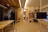 现代家居装饰景观