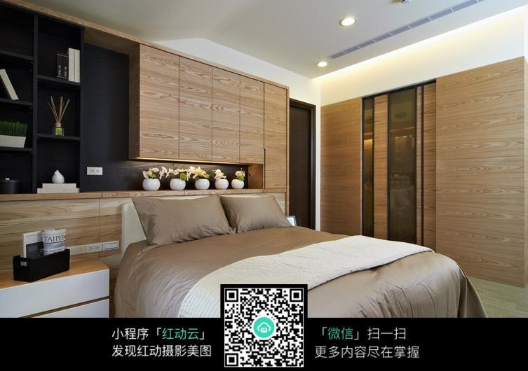 经典大气的卧室设计