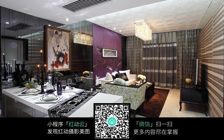 欧派风格房屋设计图片图片
