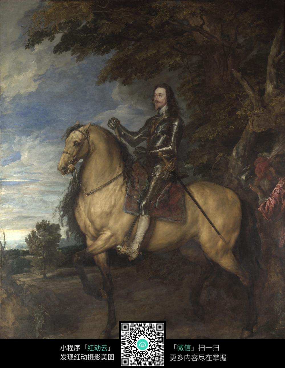 油画 插画 装饰画 无框画 欧式 挂画 手绘 文艺复兴时期  人物