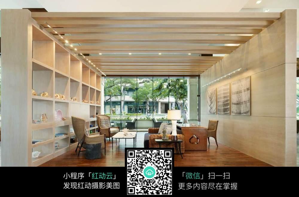 欧式经典风格客厅装饰图片