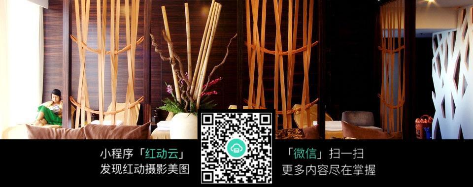 白色大花瓶图片素材_室内设计图片