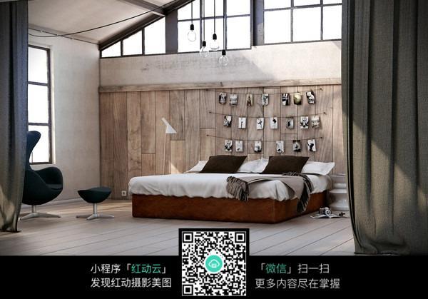 创意房间卧室设计图片