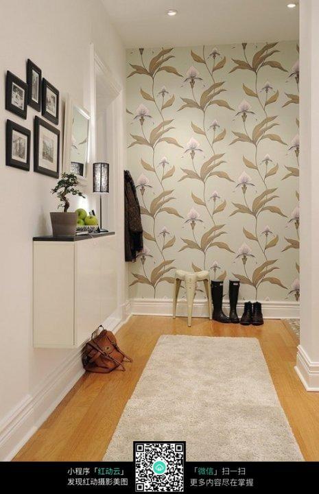 室内通道装饰设计