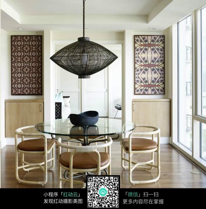 意大利风格室内家具装饰图片