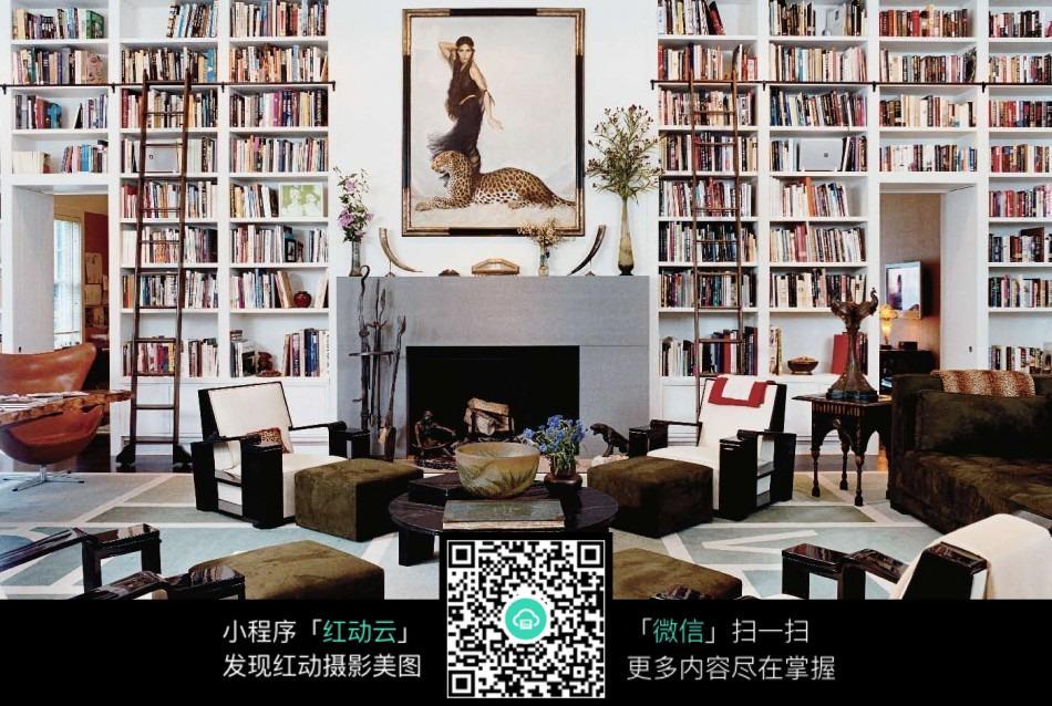 免费素材 图片素材 环境居住 室内设计 家居配饰图片