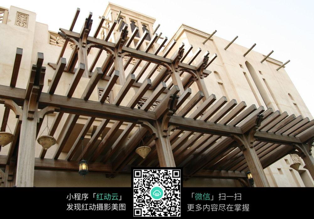 木格建筑造型
