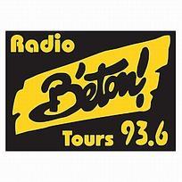 广播电台英文名称logo设计