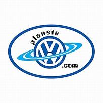 大众汽车logo网站