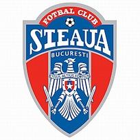 CSA Steaua篮球俱乐部标志