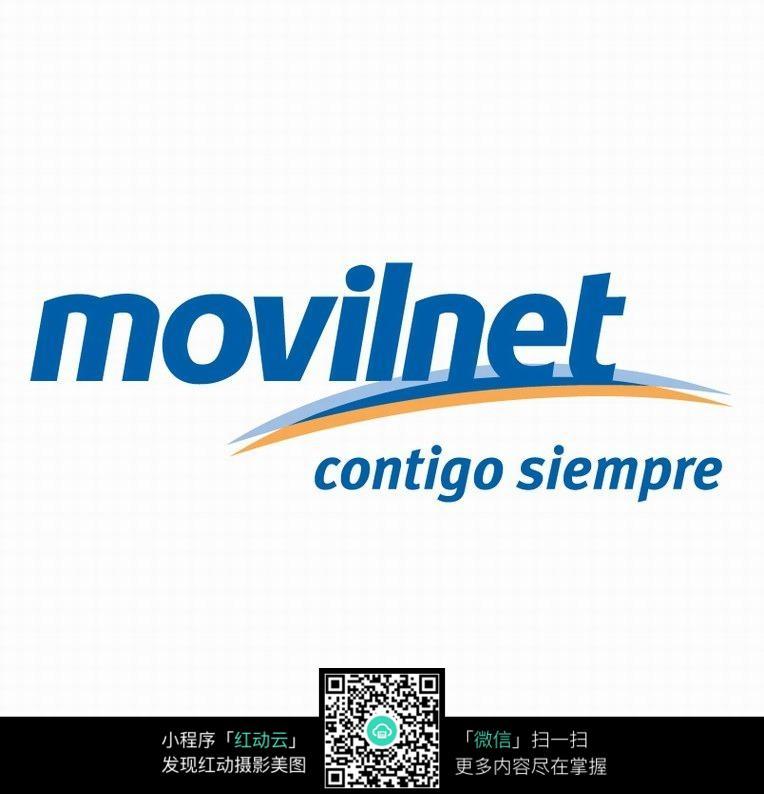 ovilnet电信运营商标志图片