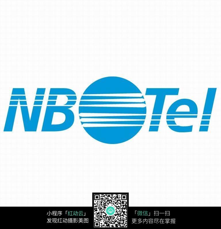 Tel通讯公司标志图片免费下载 红动网