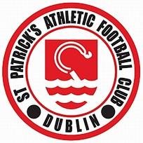 圣帕特里克运动足球队logo图标