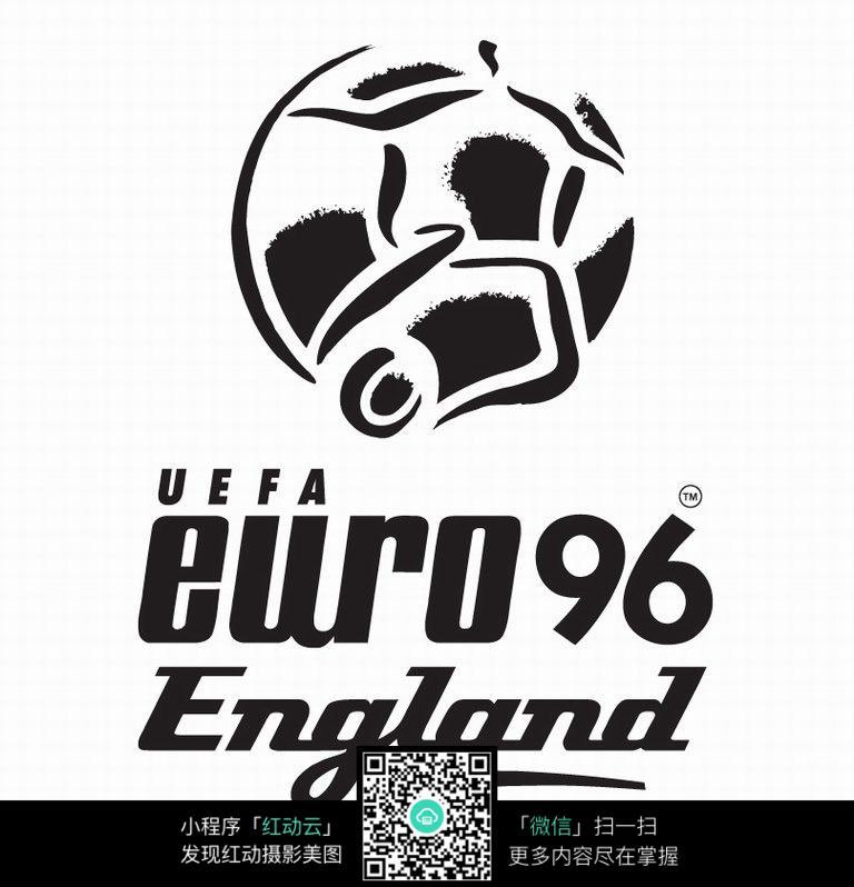 有创意的足球商标设计烟囱集,这50个足球标志徽标logov足球配备了最钢结构案例设计图图片