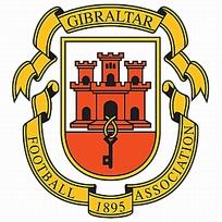 直布罗陀足球协会标志