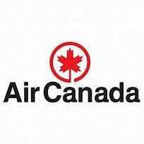 加拿大航空公司标志设计