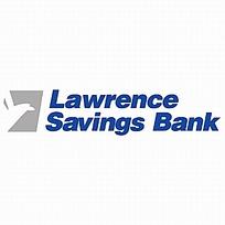简洁鸟头图案银行商标logo设计