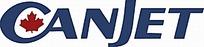蓝色字体加拿大航空公司标志设计