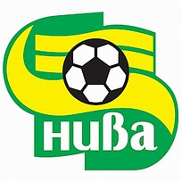 HuBa球队logo设计图片