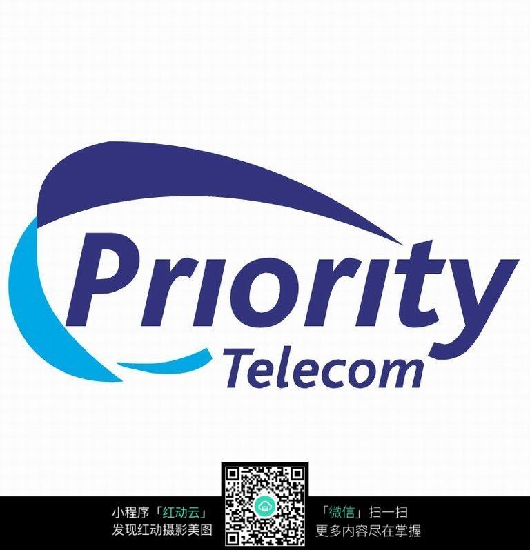 ...iority Telecom电信运营商标志图片免费下载 编号5398700 红动网