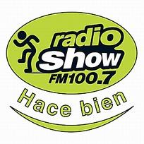RADIO SHOW电台标志设计