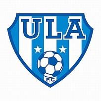 ULA球队logo设计图片
