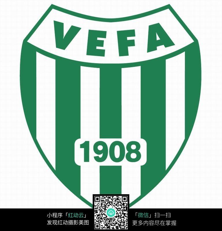 vefa商标图案logo设计图片免费下载_红动网图片