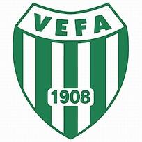 VEFA商标图案logo设计