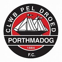 波斯马多格球队标志logo设计