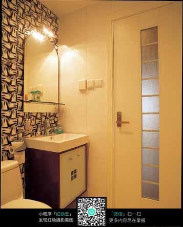 厕所 家居 设计 卫生间 卫生间装修 装修 357_444 竖版 竖屏图片