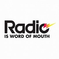 创意广播电台标志设计