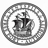 海上帆船图案logo设计