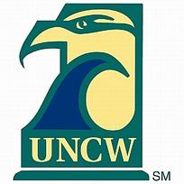 黄色鹰头图案球队logo设计