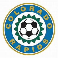 科罗拉多球队标志logo图片