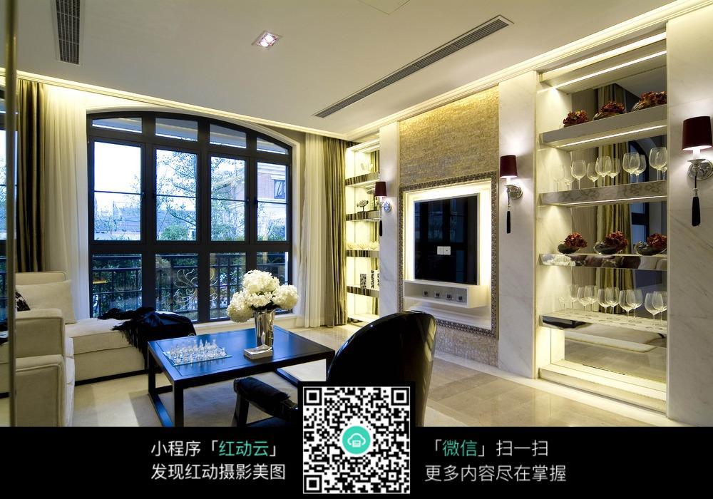 客厅室内设计图片图片
