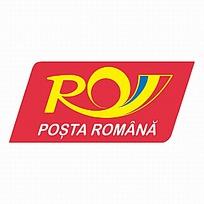 罗马尼亚邮政标志